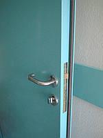 Дверь стальная противопожарная Сд-30-Ск