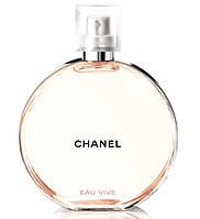 Chanel Chance Eau Vive (шанель шанс виве)100ml  Tester LUX