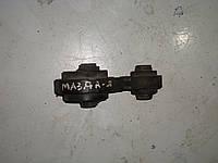 Подушка КПП (левая) Mazda 2  DE (2010) 1,5 бензин механика