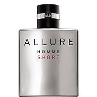 Chanel Allure Homme Sport  (шанель аолюр хом спорт)100ml  Tester LUX