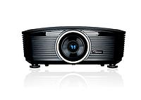 OPTOMA Проекторы OPTOMA ProScene EH505 Black (without lens)