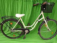 Велосипед дамка Mckenzie на планетарці sram