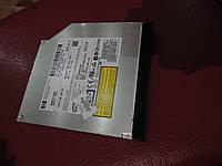 Dvd привод б.у.  для hp dv6000