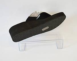 Вьентамки черные женские Super Gear 856, фото 3