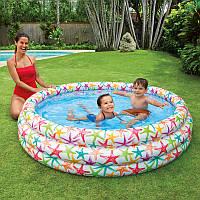 Детский бассейн Intex 56440 интекс 168x41см