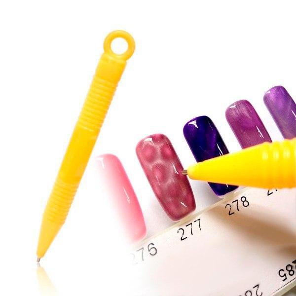 Ручка магнитная для гель-лака - NailsMasters в Житомирской области