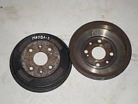 Барабан тормозной Mazda 2  DE (2010) 1,5 бензин механика