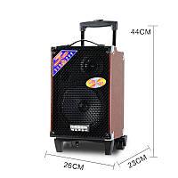 Активная акустическая система Temeisheng Q8S