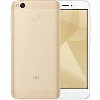 Xiaomi Redmi 4X 3/32GB (Gold)
