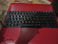 Клавиатура б.у.  для hp dv6000 9j.n8682.e0d
