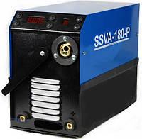 Сварочный полуавтомат-инвертор SSVA-180-Р без рукава