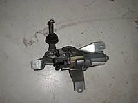 Механизм дворников багажника Mazda 2  DE (2010) 1,5 бензин механика