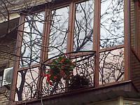 Французький балкон Львів.