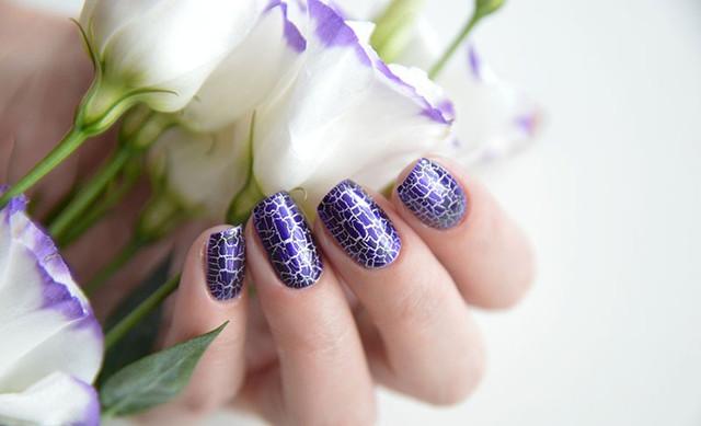Гелеве покриття нігтів