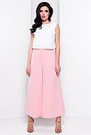 Модные женские брюки-юбка (4 цвета)