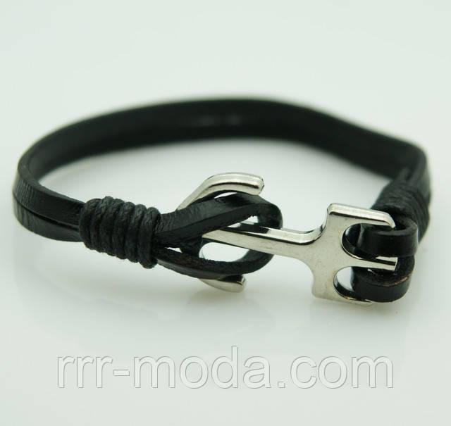Кожаные мужские браслеты одесса