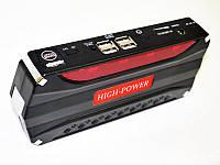 Power Bank Car Starter 10000 mAh зарядно-пусковое устройство для машины, фото 3
