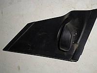 Кронштейн зеркала (правый) Mazda 2  DE (2010) 1,5 бензин механика