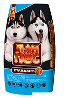 Корм для собак Пан Пес сухой Стандарт 10 кг