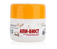 Крем АПИ-БЮСТ (50г) при  мастопатии