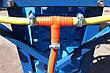 Опрыскиватель на мотоблок  50 л с компрессором штанга 4,5 м, фото 4