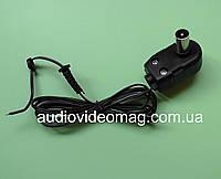 Штекер (cимметризатор) с шнуром, для блока питания польской антенны