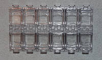 Контейнер на 12 вічок ( на петельках) 21141