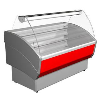 Морозильная витрина Полюс ВХСн-1,5 Эко