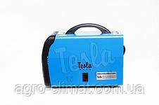 Сварочный полуавтомат Тесла mig/mag/flux /mma 285 проволока + электрод Чехия , фото 2