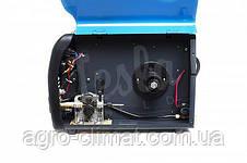 Сварочный полуавтомат Тесла mig/mag/flux /mma 285 проволока + электрод Чехия , фото 3
