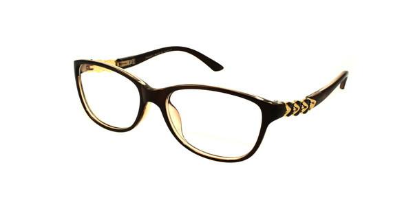 Женские очки компьютерные защитные Chanel
