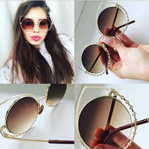 Очки солнцезащитные, фото 2