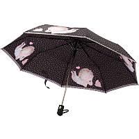 Зонт женский полуавтомат Гапчинская, фото 1