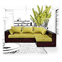 Угловой диван «Юпитер»