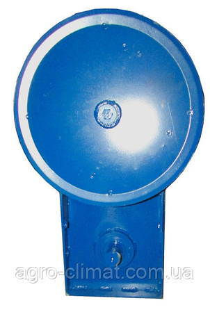 Серцевина к измельчителю веток + шкив и конус  Премиум, фото 2