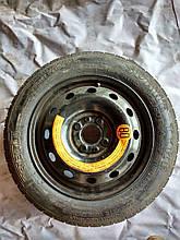 Колесо к прицепу 135/80-14 под жигулевскую ступицу