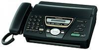 факс panasonic KX-f78