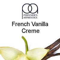 French vanilla creme (Французский ванильный крем) 10 мл