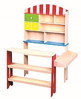 Игровой набор - Магазин Aga Toy Shop