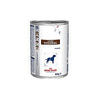 Консервы 400 г при нарушении пищеварения Роял Канин / GASTRO-INTESTINAL CANINE cans Royal Canin