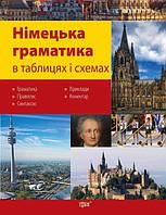 Таблиці та схеми. Німецька граматика в таблицях та схемах