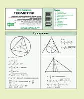 Мини-учебник. Геометрия