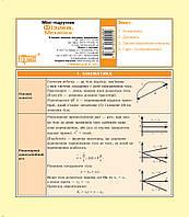 Мини-учебник. Физика. Механика