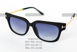 Tom Ford №19 Солнцезащитные очки