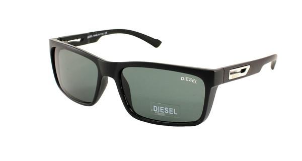 Солнцезащитные мужские очки Diesel