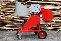 Измельчитель веток Arpal АМ-120Е с электродвигателем 11 кВт (диаметр веток 120 мм)