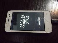 Мобильный телефон Alcatel one touch POP s3  №2812