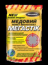 Мегастик MegaMix Мед 0,2 кг