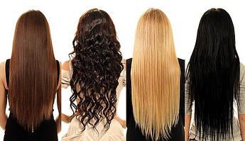 Классификация волос или от чего зависит цена.