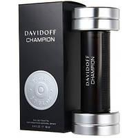 Davidoff Champion (давидоф чемпион)90ml  Tester LUX